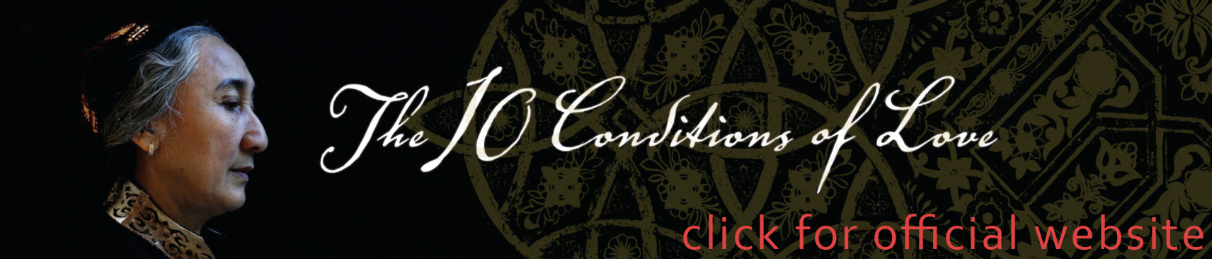 banner 10 conditions of love
